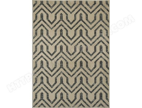 Tapis UB DESIGN Mirage 200x285cm sable