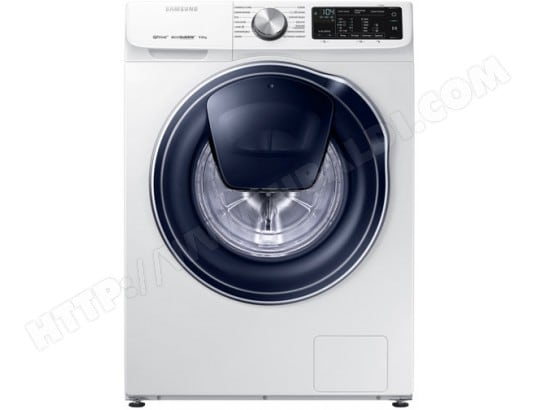 Lave linge Frontal SAMSUNG WW90M645OPWEF