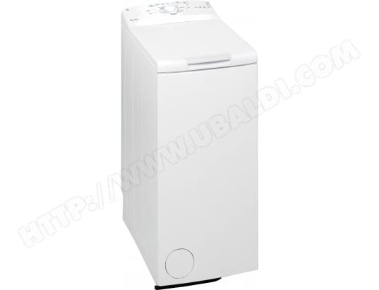 Lave linge Top WHIRLPOOL AWE6607