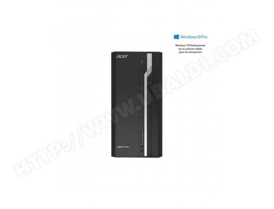 PC Acer Veriton ES2710G IntelRCoreTMi5 6400 ACER MA 1 CA157PCAC