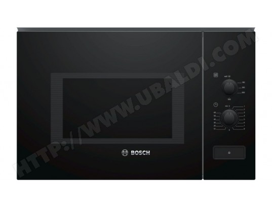 bosch bfl550mb0 pas cher micro ondes encastrable bosch. Black Bedroom Furniture Sets. Home Design Ideas
