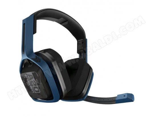 ASTRO BY LOGITECH A20 Wireless Call of Duty Navy (PC/Mac/PS4) ASTRO MA-10CA266ASTR-PWYXV