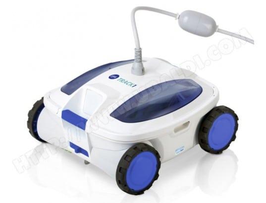 Robot de piscine lectrique gre track 1 gre a000445 pas for Robot piscine pas cher electrique