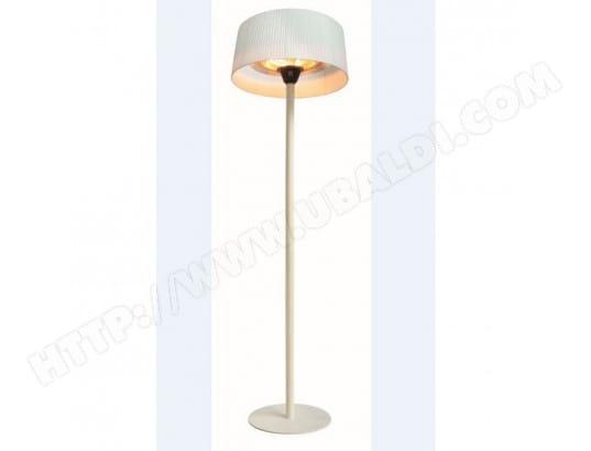 parasol chauffant sirmione blanc favex fav 8522046 pas cher. Black Bedroom Furniture Sets. Home Design Ideas
