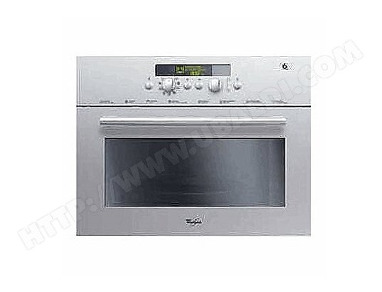 Whirlpool amw567ix pas cher micro ondes grill - Micro onde grill encastrable ...
