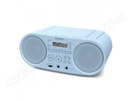 Sony ZS-PS50 Radio portable SONY BBS0400766